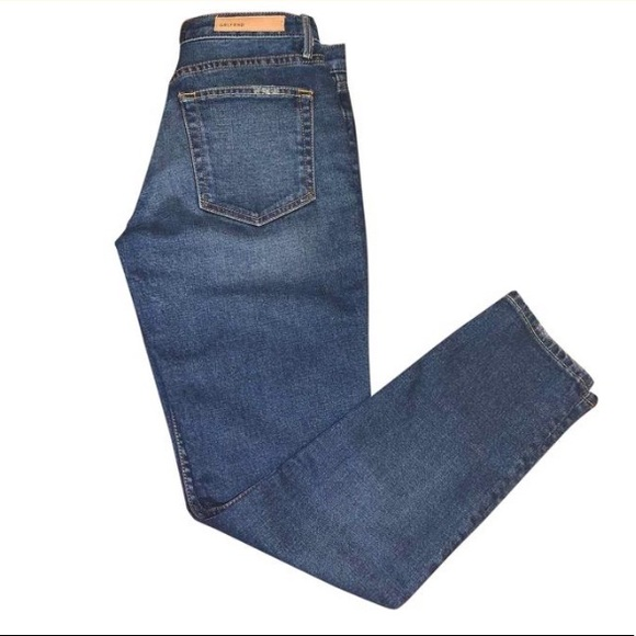 GRLFRND Denim - GRLFRND Yasmin Denim Jeans